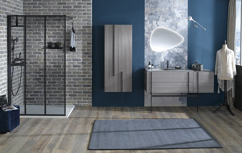 Eléments salle de bain : comment avoir une jolie salle de bain ?